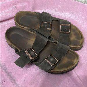 """Birkenstock sandals size 39"""""""